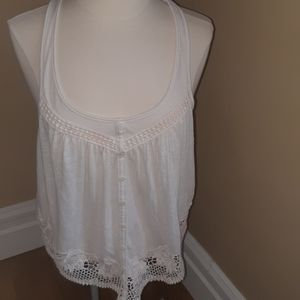 American Rafle Outfitters Blouse